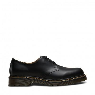 Dr. Martens Sapatos 1461 Smooth Black