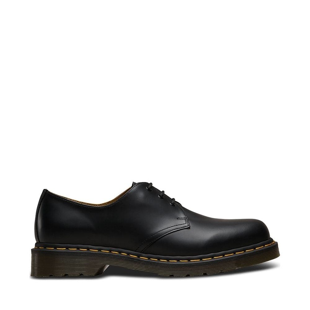 Dr. Martens Shoes 1461 Smooth Black