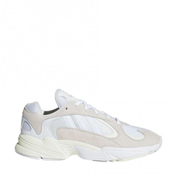 size 40 966bb 6418c Adidas Yung-1 Cloud White