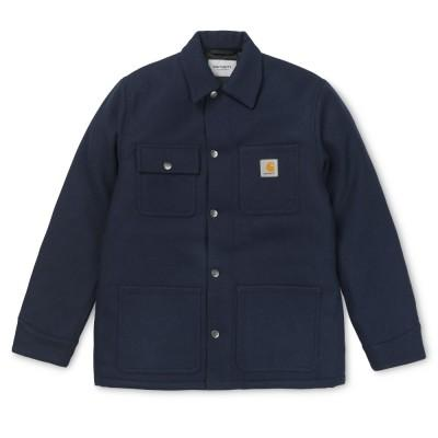 Carhartt Casaco Michigan Dark Navy