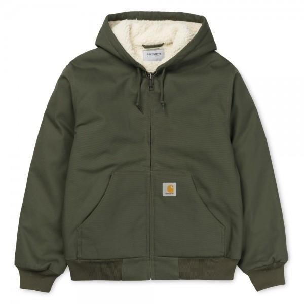 Carhartt Active Pile Jacket Cypress