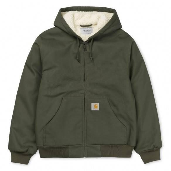 Carhartt Active Pile Jacket Cypress