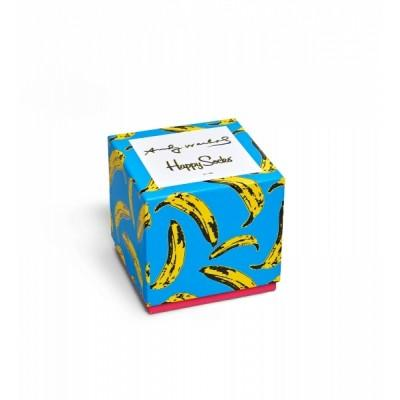 Happy Socks Andy Warhol Sock Box Set