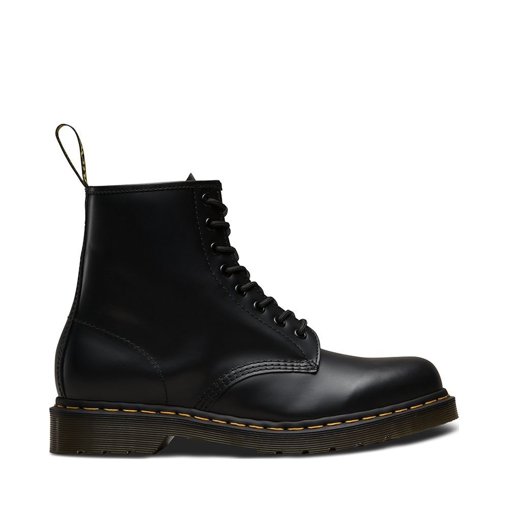 Dr. Martens Botas 1460 Smooth Black