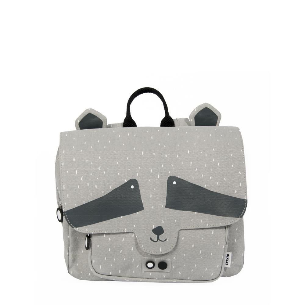 Trixie Mochila Statchel Mr Raccoon