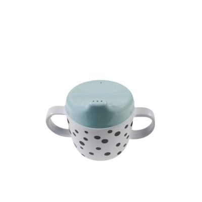 Done by Deer Spout Cup Blue