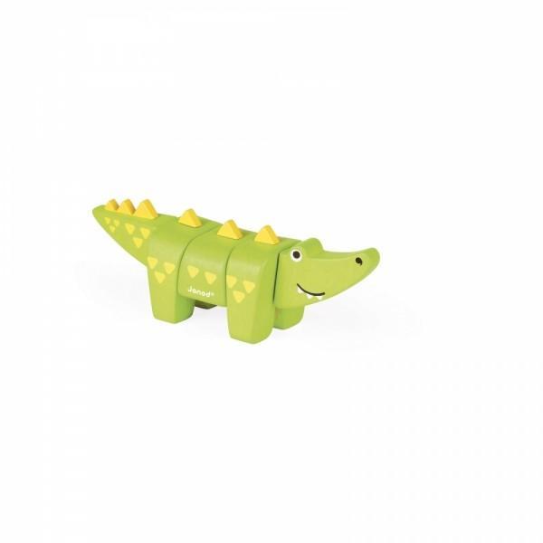 Janod Animal Kit Crocodile