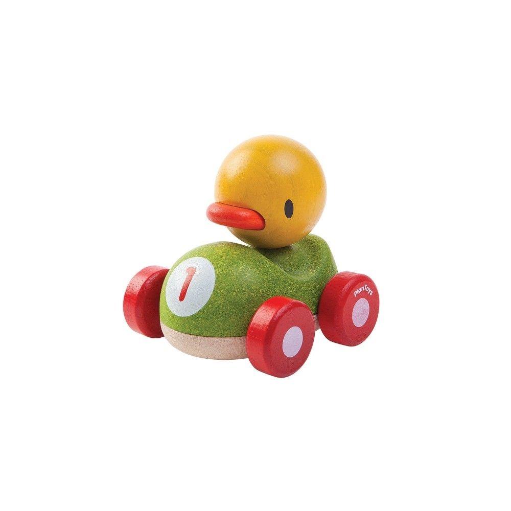 Plan Toys Pato Piloto