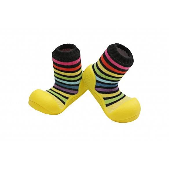 Attipas Rainbow Yellow
