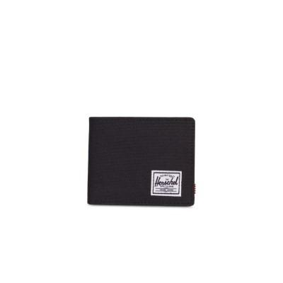 Herschel Wallet Roy+Coin Black