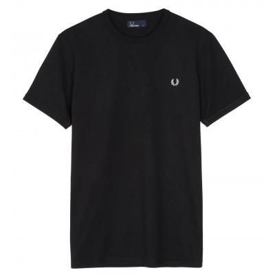 Fred Perry Ringer T-Shirt...