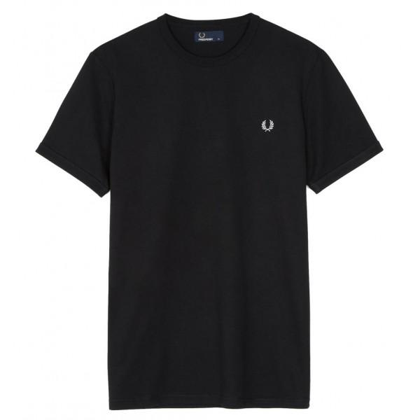 Fred Perry T-Shirt Ringer M3519-102