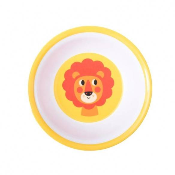 Omm Design Bowl Lion