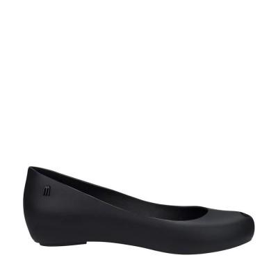Melissa Ultragirl Basic Black