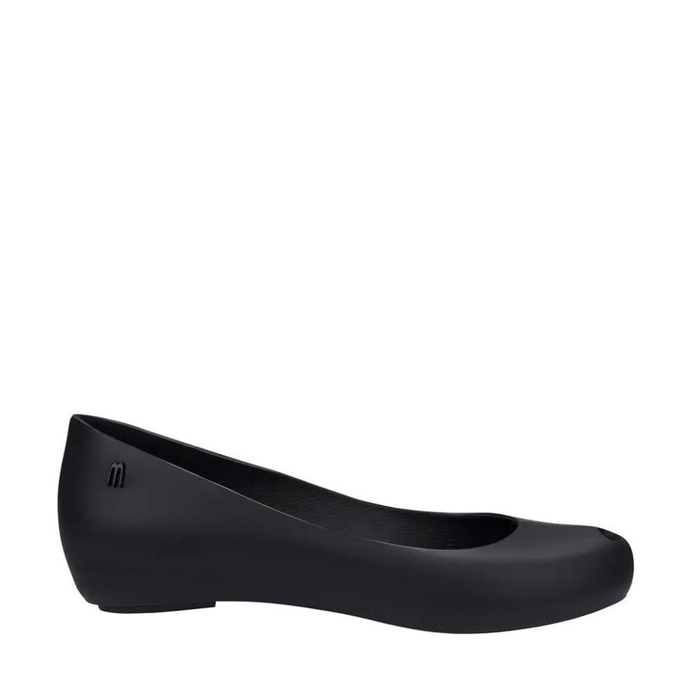 Melissa Sapatos Ultragirl Basic Black