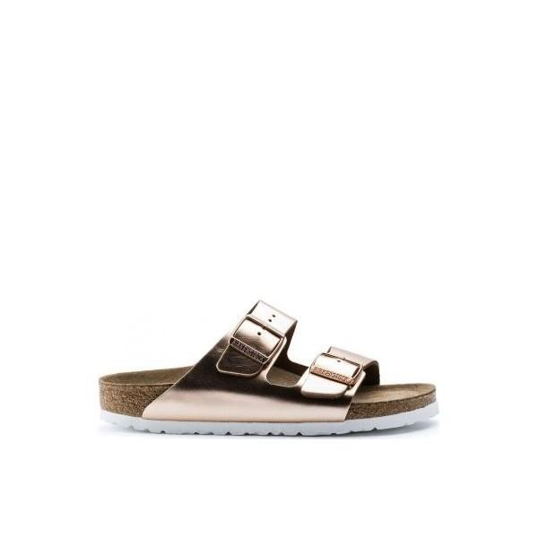 Birkenstock Arizona 0952093 Metallic...