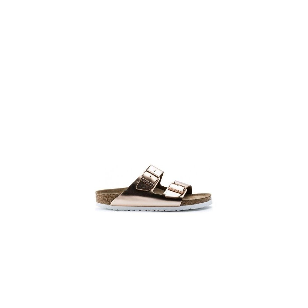 Birkenstock Arizona 0952093 Metallic Cooper