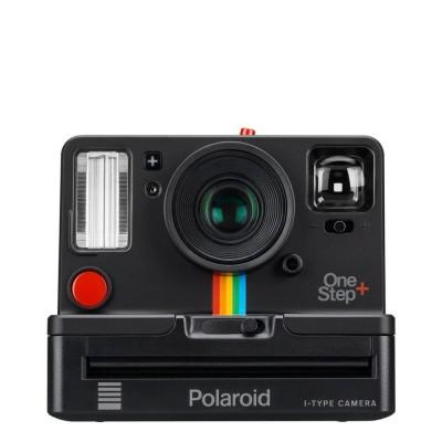 Polaroid Originals OneStep+ i-Type Camera Black