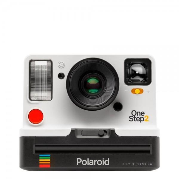 Polaroid Originals OneStep 2 Viewfinder i-Type Camera White