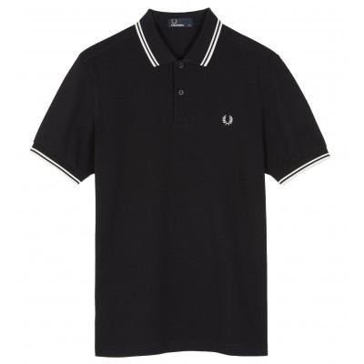Fred Perry Polo Twin Tipped...