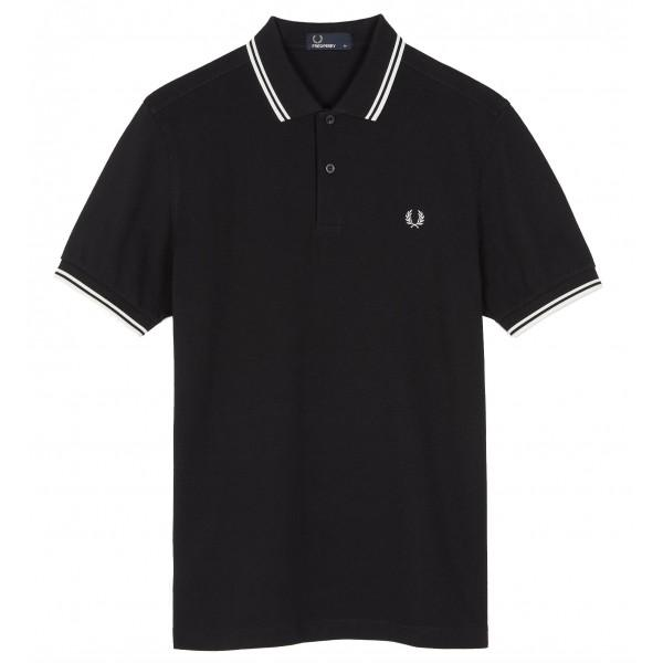 Fred Perry Twin Tipped Shirt M3600-524