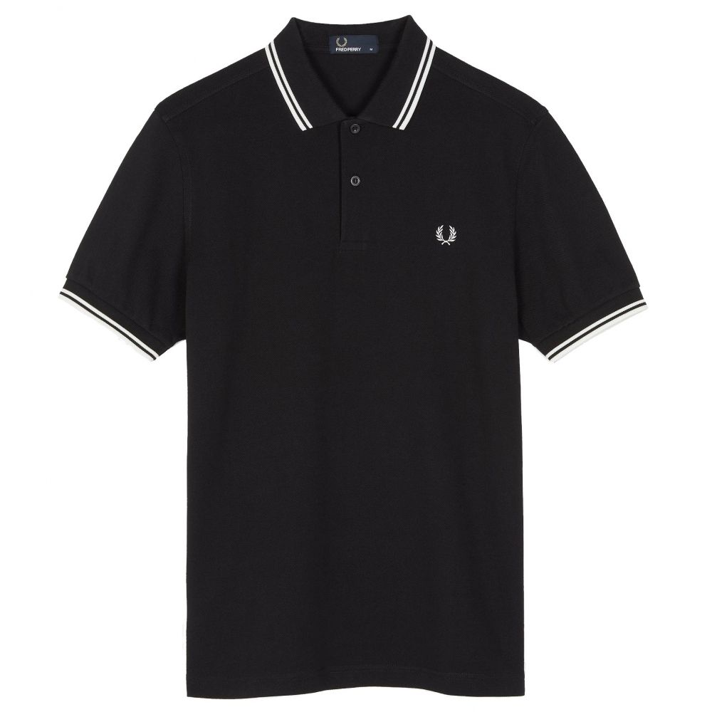 Fred Perry Polo Twin Tipped M3600-524