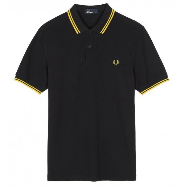 Fred Perry Polo Twin Tipped M3600-506