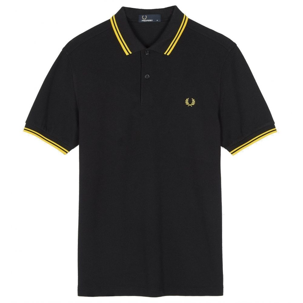 Fred Perry Twin Tipped Shirt M3600-506