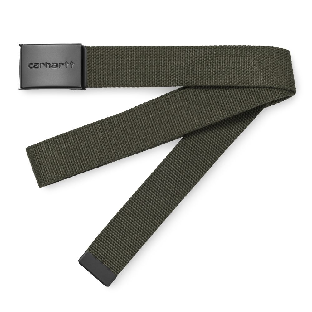 Carhartt Clip Belt Tonal Cypress