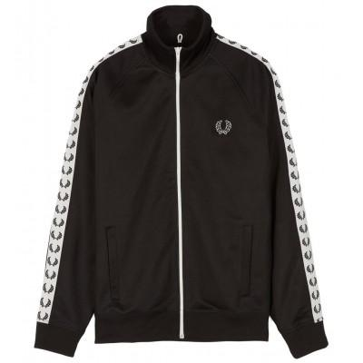 Fred Perry Taped Track Jacket J6231-184
