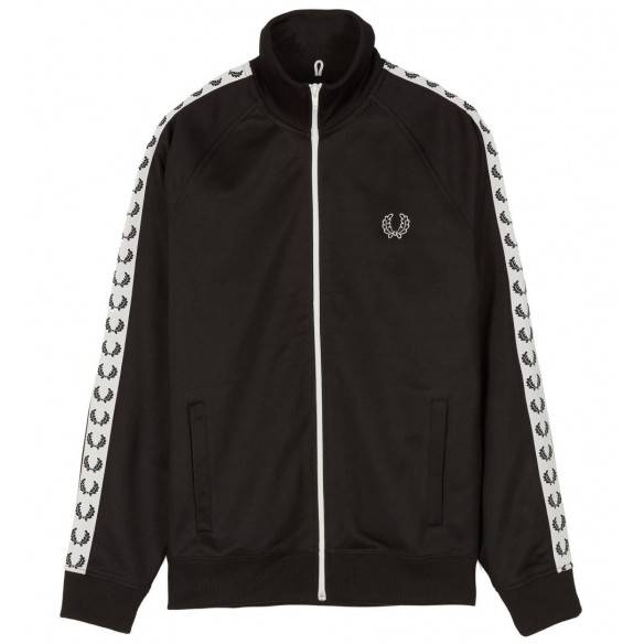 Fred Perry Casaco Taped Track J6231-184