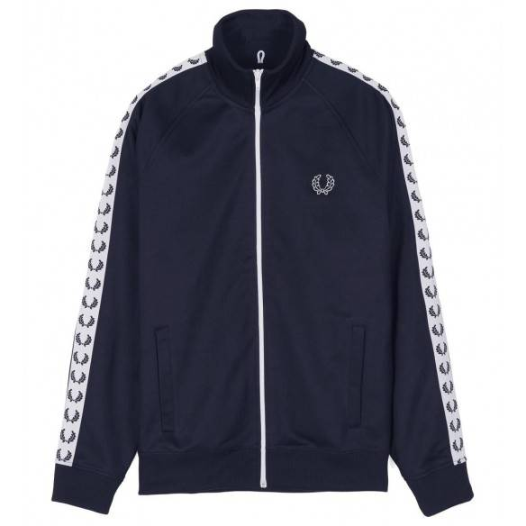 Fred Perry Taped Track Jacket J6231-584