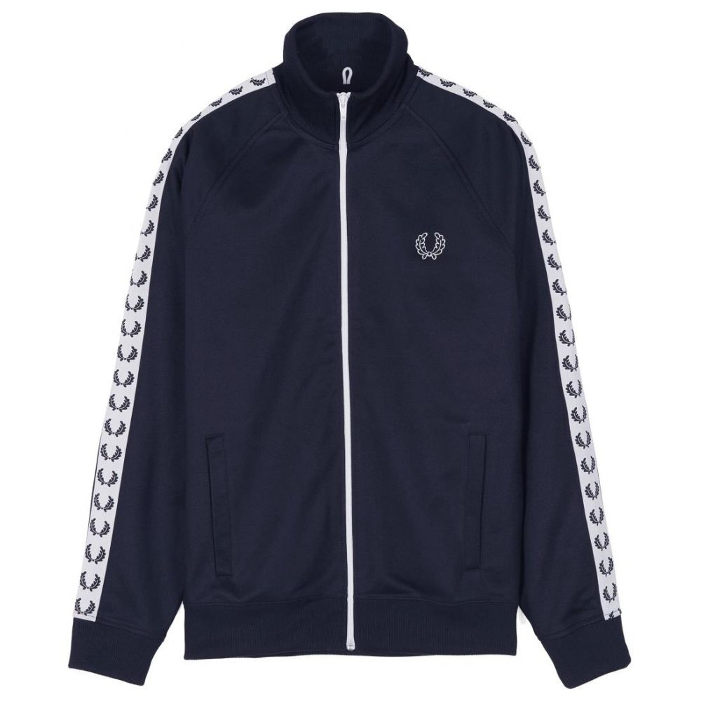 Fred Perry Casaco Taped Track J6231-584