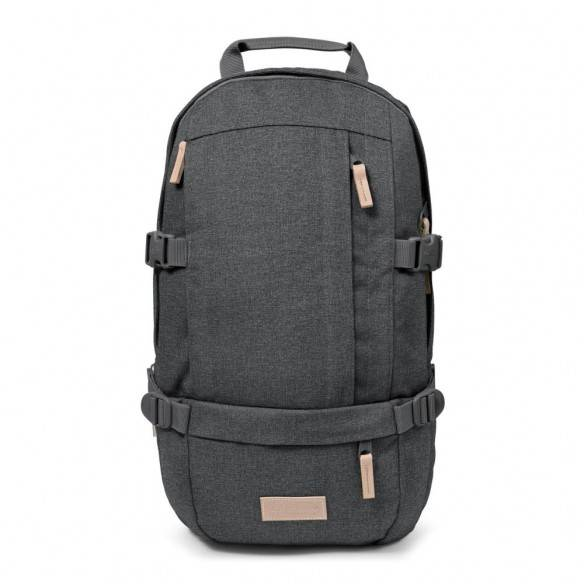 Eastpak Floid Backpack Black Denim