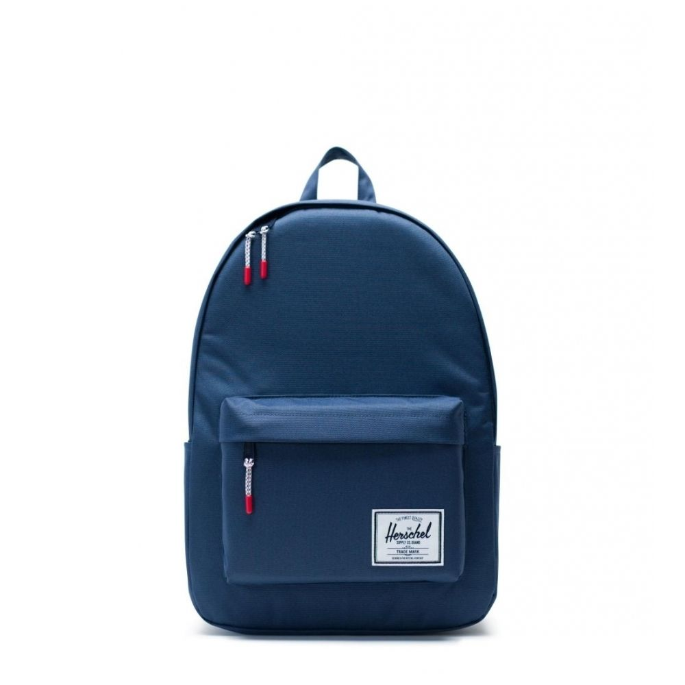 07086aff247 Herschel Backpack Classic XL Navy - Mau Feitio