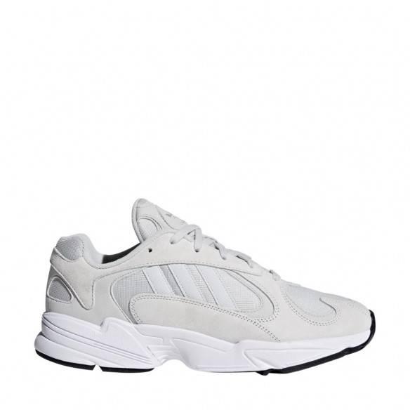 Adidas Sapatilhas Yung-1 White Black BD7659