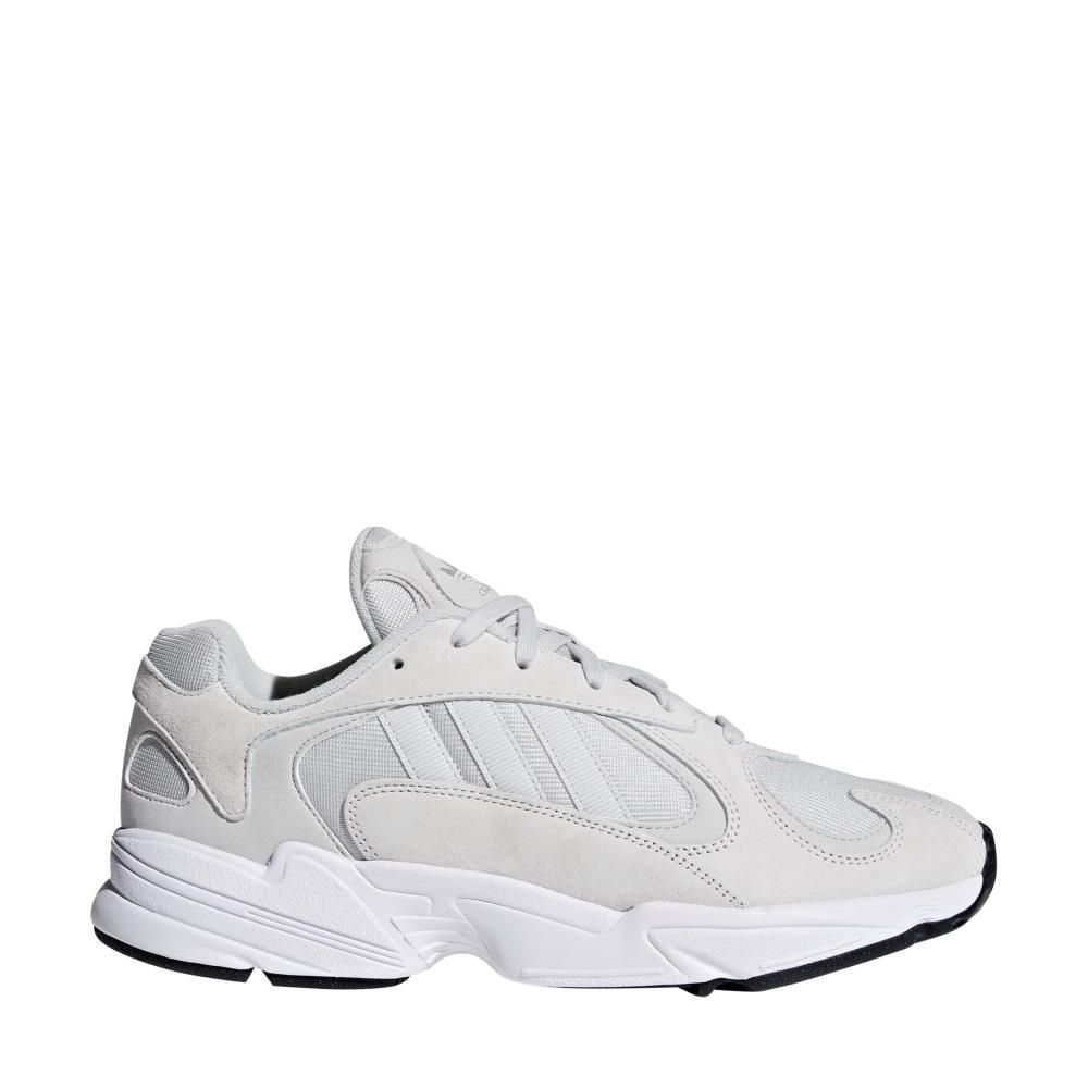 Adidas Yung-1 White Black