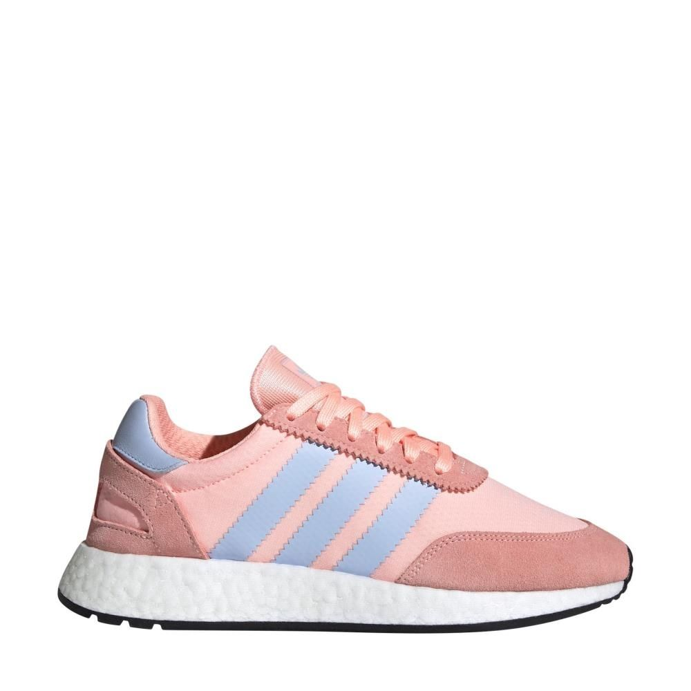 Adidas I-5923 W Sneakers Clear Orange Periwinkle