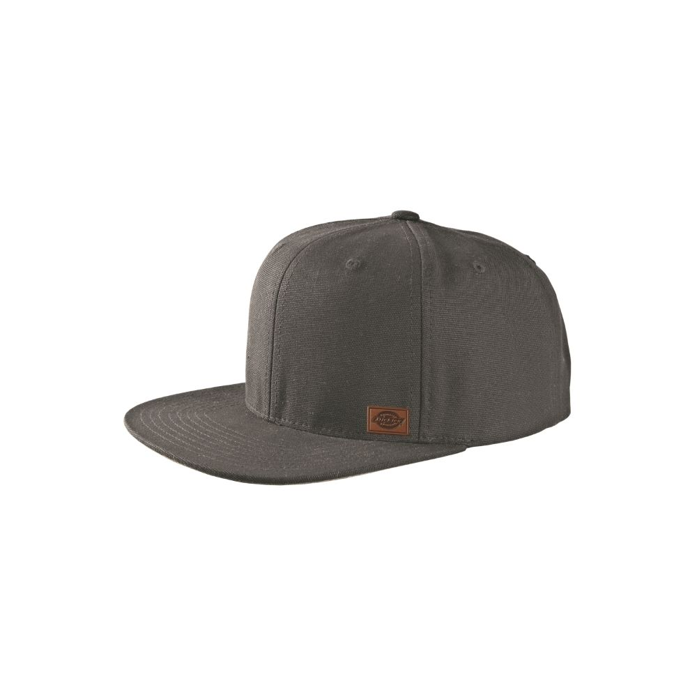 Dickies Minnesota Cap Charcoal
