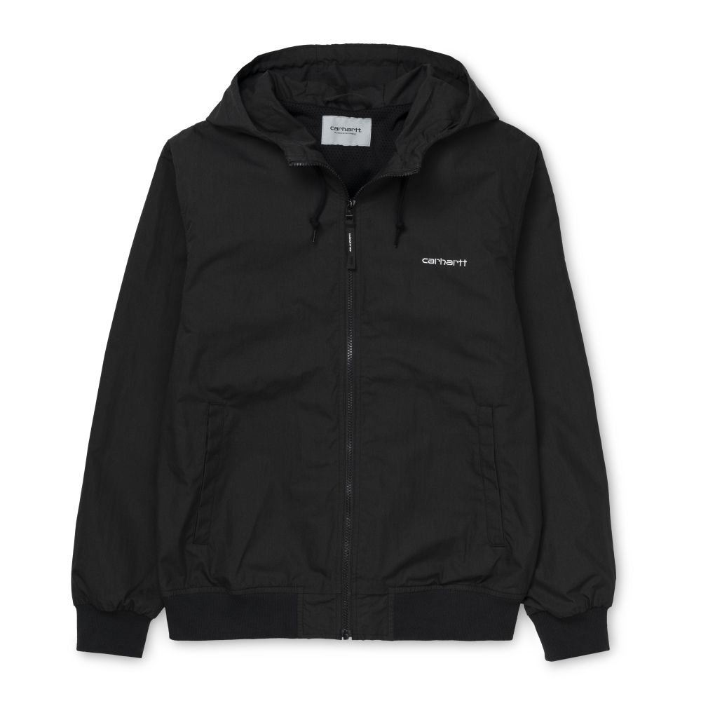 Carhartt Marsh Jacket Black