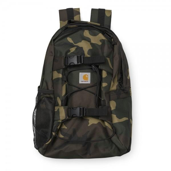 Carhartt Kickflip Backpack Camo Laurel