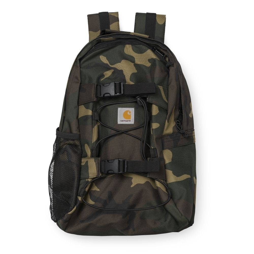 Carhartt Kickflip Backpack Camo Laurel