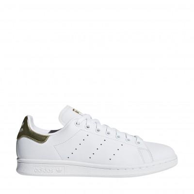 Adidas Sapatilhas Stan Smith W White Gold