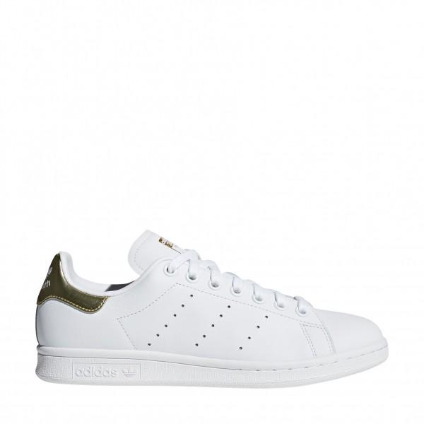 Adidas Stan Smith W White Gold EE8836