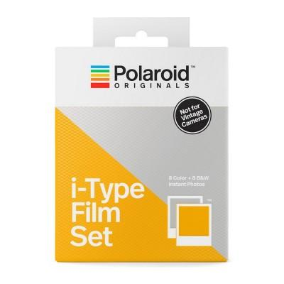Polaroid Originals i-Type Film Double Pack