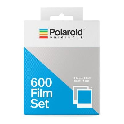 Polaroid Originals 600 Film Double Pack