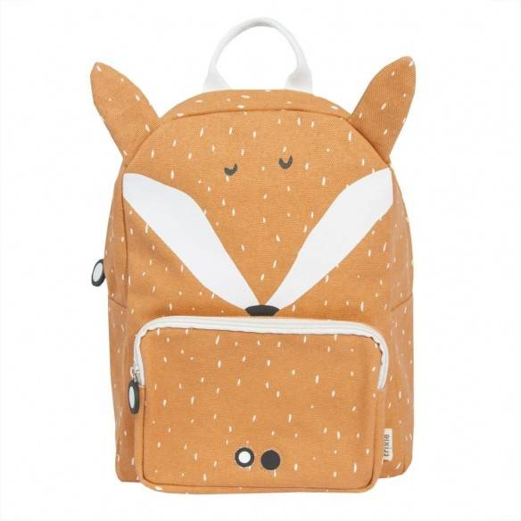 Trixie Backpack Mr Fox