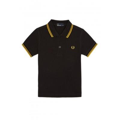 Fred Perry Kids Polo Twin Tipped SY3600-506