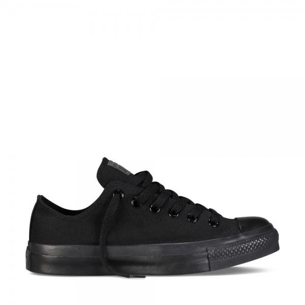 886cfb10888 Converse Sapatilhas CT All Star OX Black Monochrome - Mau Feitio