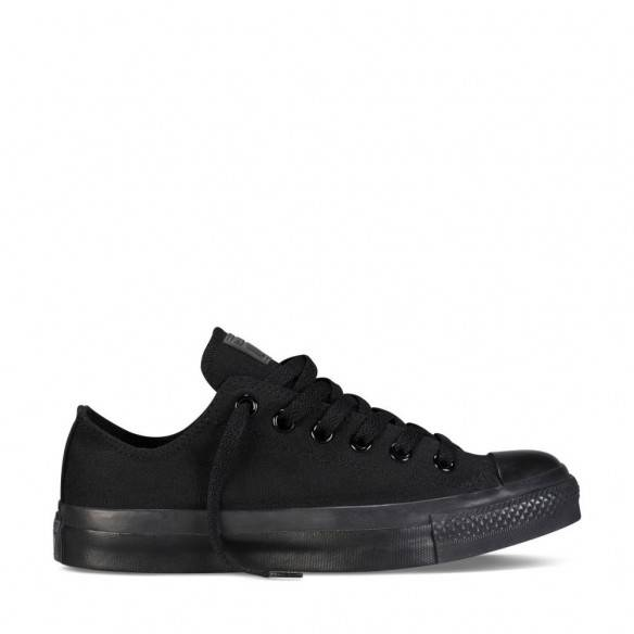 Converse Sapatilhas CT All Star OX Black Monochrome